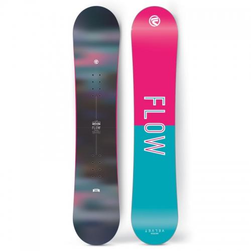 Snowboard Flow Micron Velvet 2015/2016 - AKCE