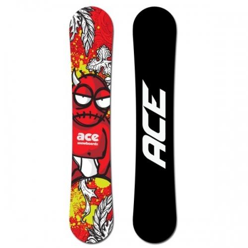 Snowboard Ace Joker - AKCE