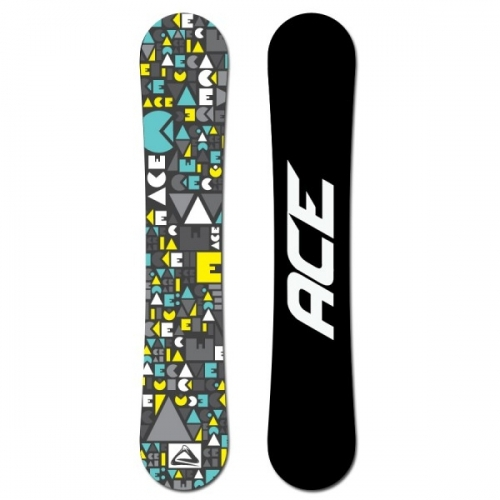 Snowboard Ace Mojo - AKCE