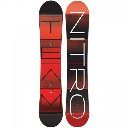 Snowboard Nitro Team Gullwing - AKCE