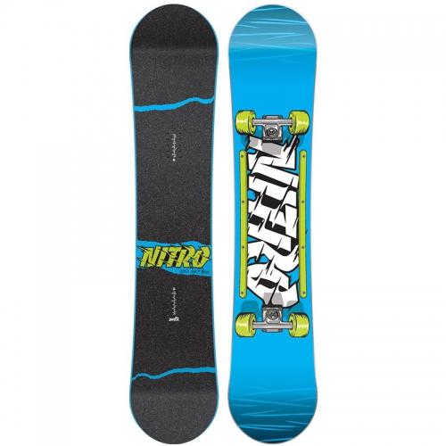 Dětský snowboard Ripper Youth wide - AKCE