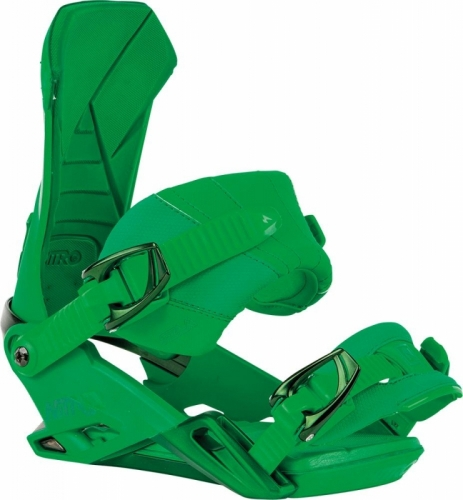 Vázání Nitro Team green - AKCE