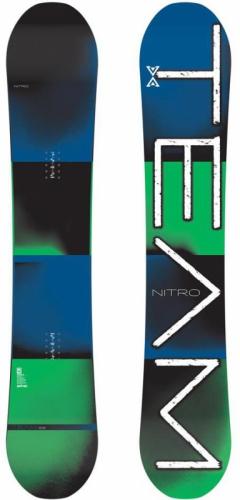 Snowboard Nitro Team 159 - AKCE