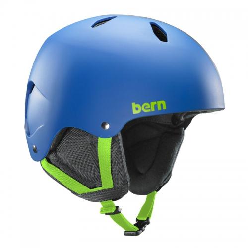 Snowboardová helma Diablo Matte cobalt blue - AKCE