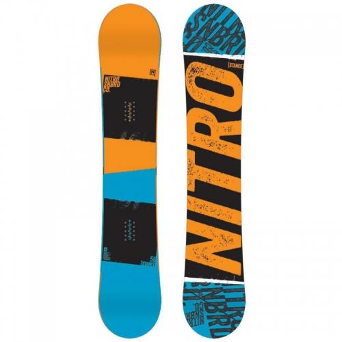 Snowboard Nitro Stance - AKCE