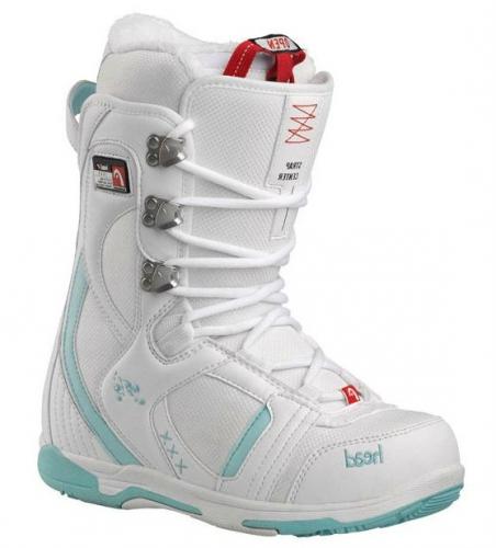 Dámské boty Head Jade white