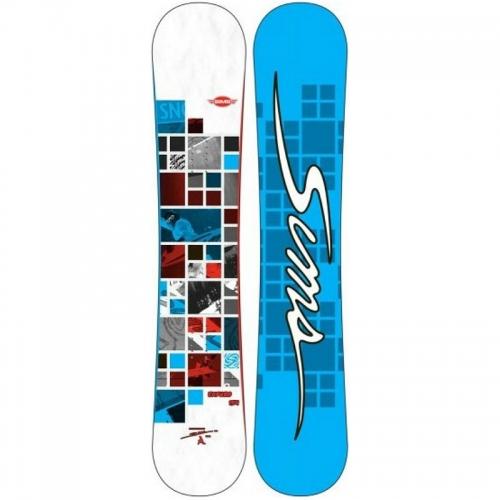 Snowboard Sims Enduro M - AKCE