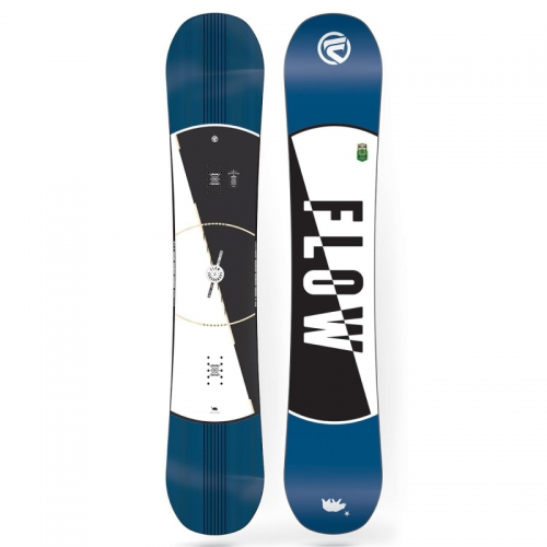 Snowboard Flow Era 2017