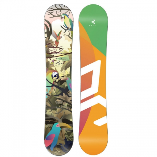 Dětský snowboard Beany Birdie