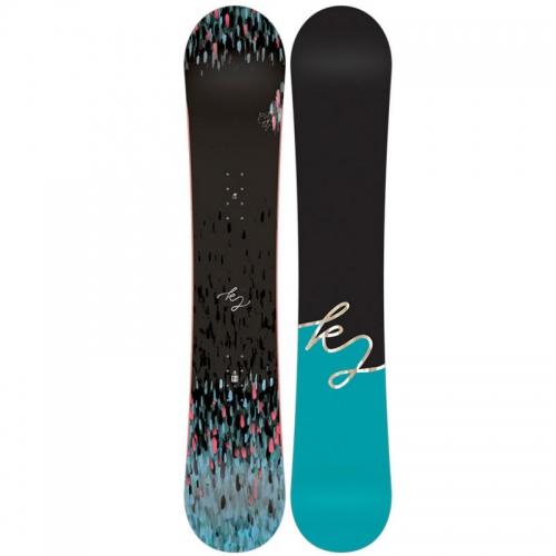 Dámský snowboard K2 First lite