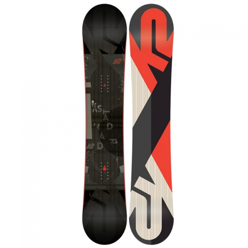 Snowboard K2 Standard