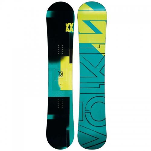 Snowboard Völkl Spade - AKCE