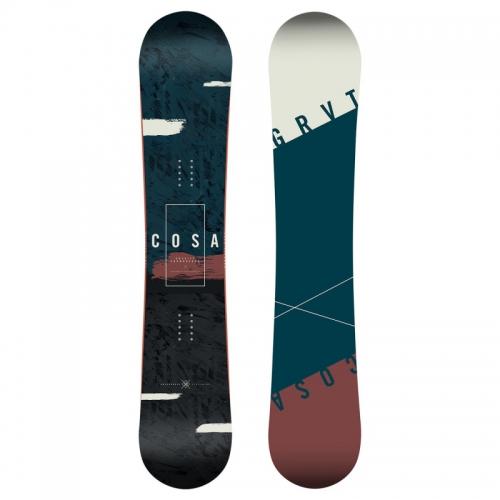 Snowboard Gravity Cosa 2018