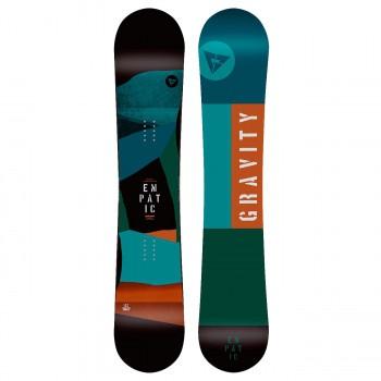 Snowboard Gravity Empatic 2019/2020 - AKCE