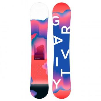 Dětský snowboard Gravity Fairy 2019/2020 - AKCE