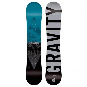 Dětský snowboard Gravity Flash Mini 2019/2020