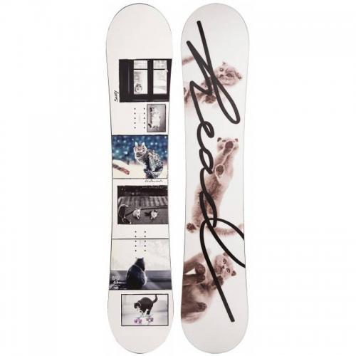 Dámský snowboard Head Suzzy
