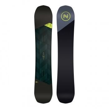 Snowboard Nidecker Merc
