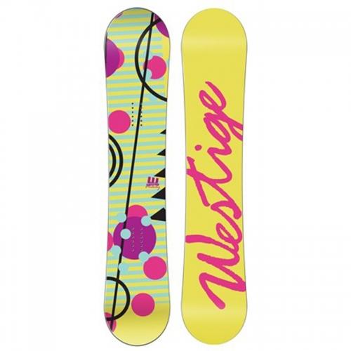 Dámský snowboard Westige Melody