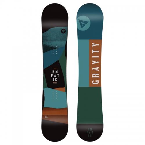 Snowboard Gravity Empatic 2020/2021