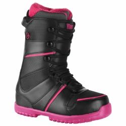 Dámské snowboardové boty Gravity Sage black/pink