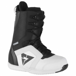 Pánské snowboardové boty Gravity Recon black/white