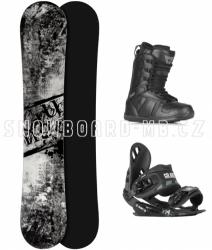 Snowboard komplet Raven Grunge