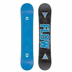 Snowboard Flow Micron Verve 2014/2015