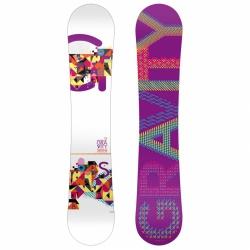 Snowboard Gravity Sirene 2015/2016