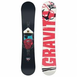 Dětský a juniorský snowboard Gravity Flash 2015/16