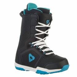 Dámské snowboardové boty Gravity Aura black/černé