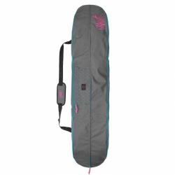Snowboardový obal Gravity Vivid grey