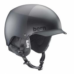 Snowboardová helma Bern Baker black 2014/2015