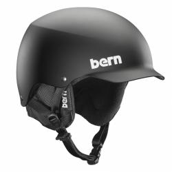 Helma Bern Baker matte black 2014/2015