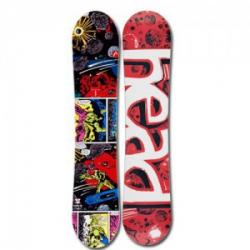 Dětský snowboard Head Rowdy JR Rocka