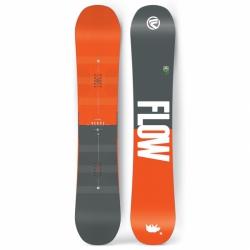 Snowboard Flow Verve 2015/2016