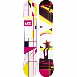 Snowboard Ace Oddity S3