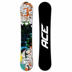 Snowboard Ace Rush