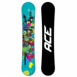 Snowboard Ace Venom