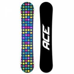 Snowboard Ace Pure Pimp