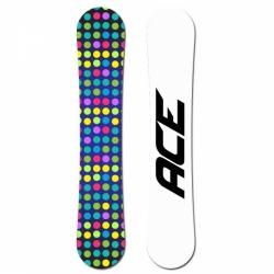 Snowboard Ace Pure Pimp - AKCE