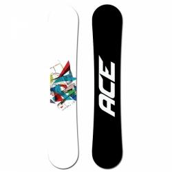 Snowboard Ace Crusader
