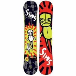 Snowboard Sims Protocol M