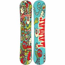 Dětský snowboard Lamar Grom Junior pro malé děti