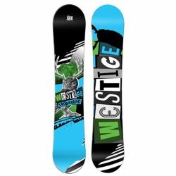 Pánský snowboard Westige Max
