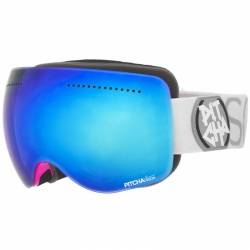 Brýle Pitcha SG 3.14 pink/white/blue mirrored