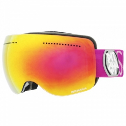 Brýle Pitcha SG 3.14 grey/pink/yellow mirrored