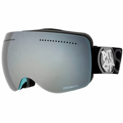Brýle Pitcha SG 3.14 grey/cyan/black mirrored