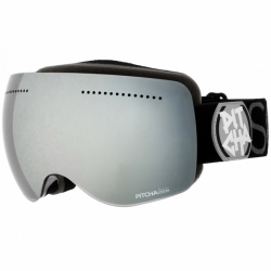 Brýle Pitcha SG 3.14 grey/black/black mirrored