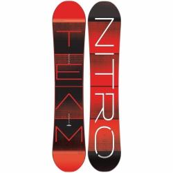 Snowboard Nitro Team Gullwing 2015/2016